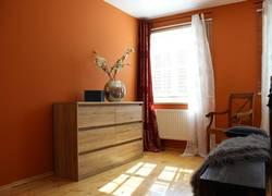 schlafzimmer eins wand kleine auflösung