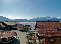 Berg- und Seeblick