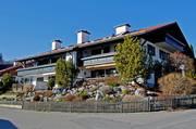 Alpenland Ferienwohnung (FW Schönblick)