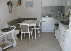 Fewo 3 Wohnküche