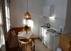 Whg. 2 - Küche