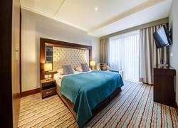 Comfort Zimmer mit seitlichem Balkon