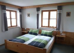 Whg 1 Schlafzimmer
