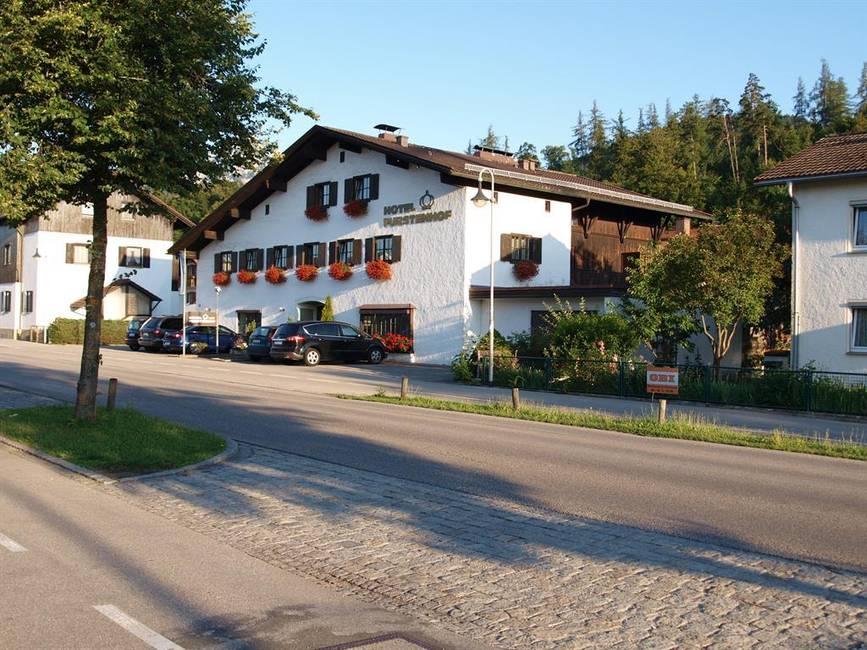 Hotel garni Fürstenhof
