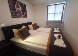 Schlafzimmer 3 Ferienwohnung 3