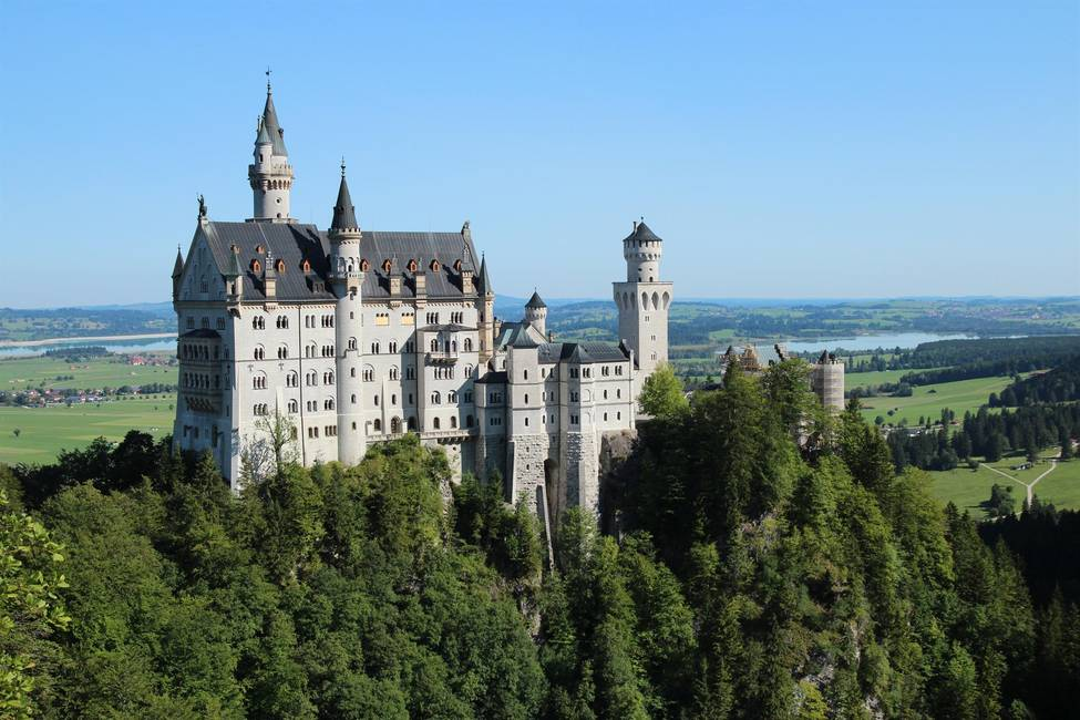 F├╝ssen_Schloss Neuschwanstein_6(2)_┬®F├╝ssen Tour