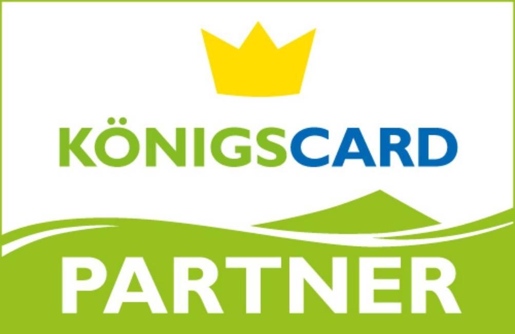 Königscard Partner