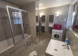 Badezimmer Ferienwohnung 3