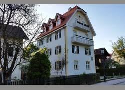 Altstadtvilla