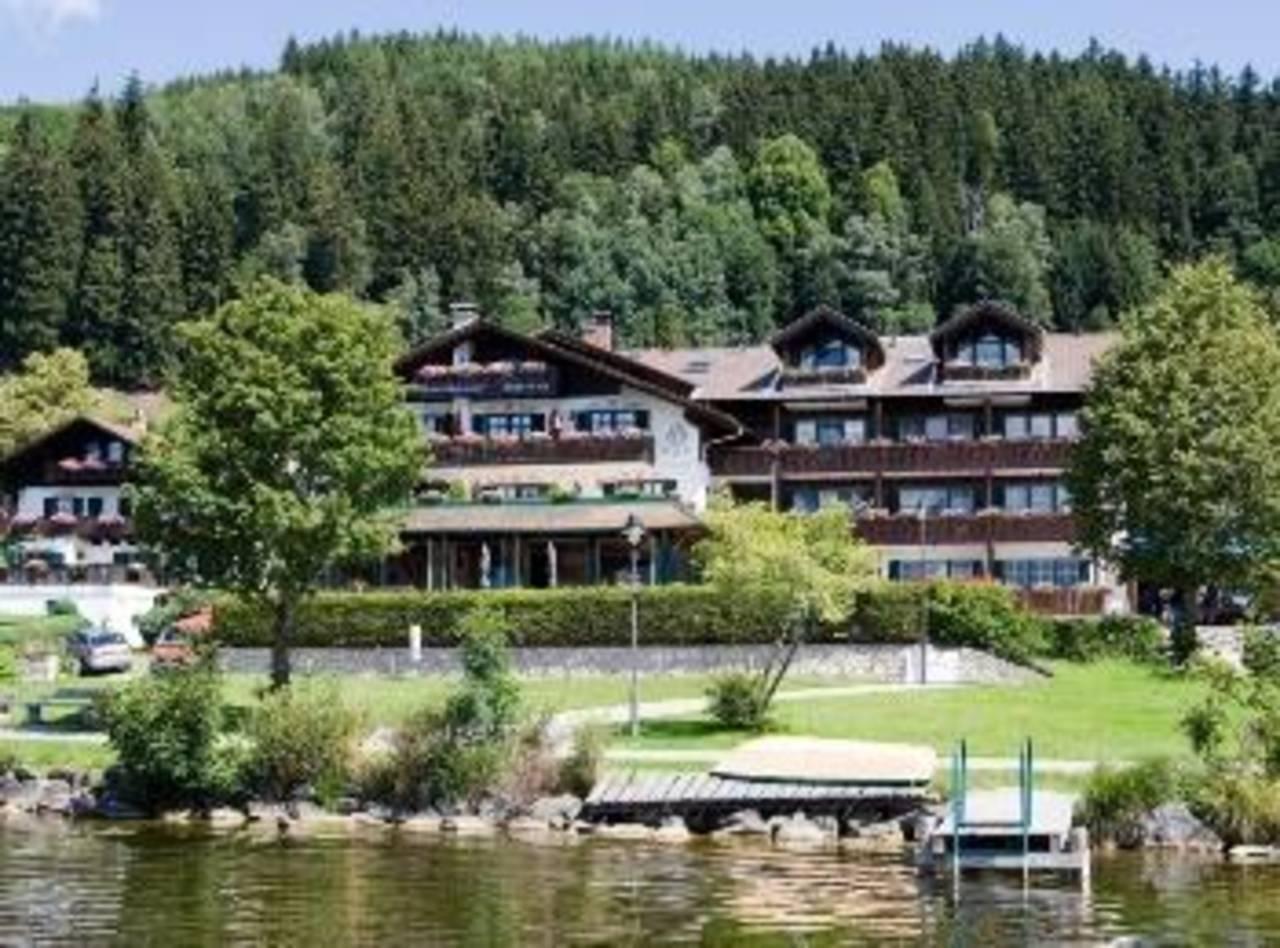 Seehotel Häuser