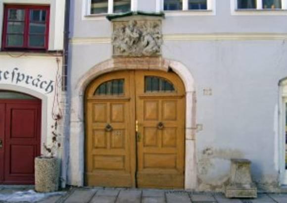 Anton-Sturm-Haus