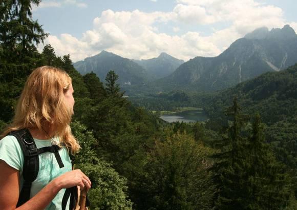 Kalvarienberg Füssen