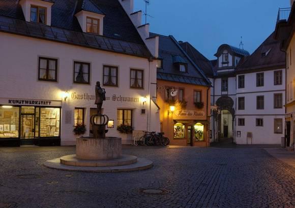 Lautenmacherbrunnen