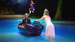 Ludwig² - das Musical kommt auch 2017 nach Füssen ins Festspielhaus