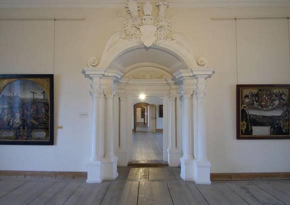 Staatsgalerie und Städtische Gemäldegalerie