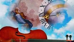 Das Musikfestival vielsaitig begrüßt Sie 2017 unter dem Motto Staunen. Zahlreiche Konzerte, Meisterkurse und Workshops können Sie Anfang September in Füssen erleben.