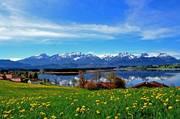 Alpenland Ferienwohnungen (FW Schöne Aussicht)