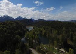 Bad Faulenbacher Seen