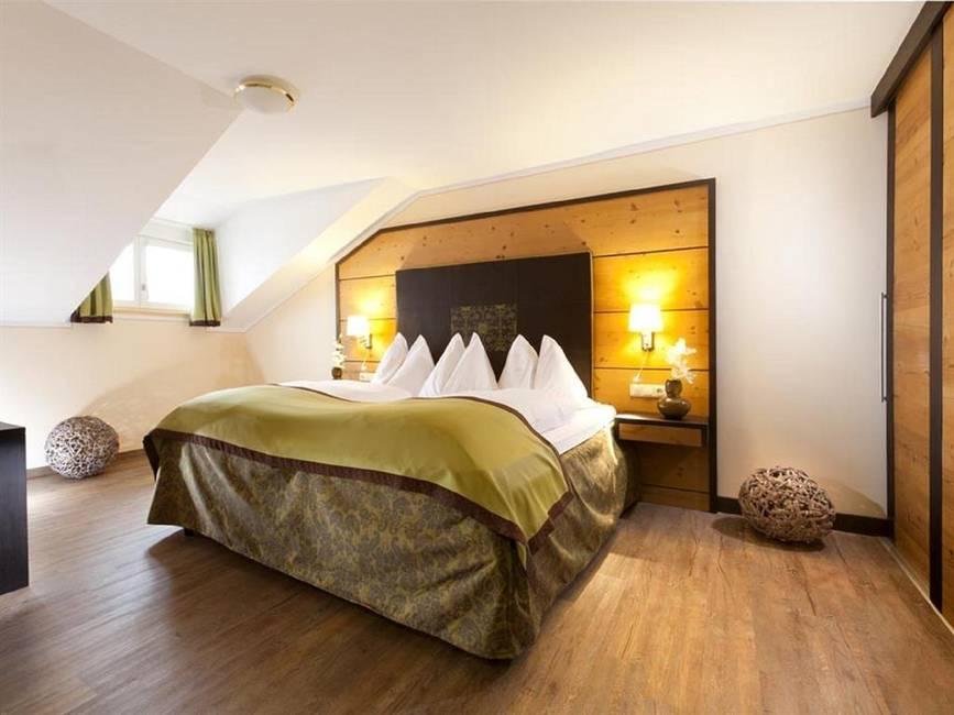 Hotel Sommer Suite