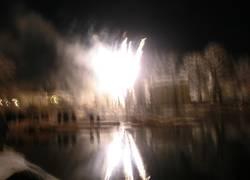 Feuerwerk Füssen