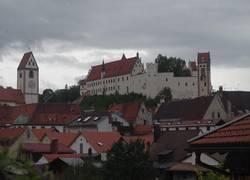 Füssen - Altstadt
