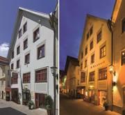 Altstadt-Hotel Zum Hechten