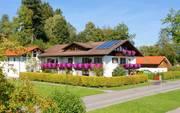 """Gästehaus """"Haus am Forggensee"""""""