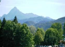 """Blick vom Balkon """"Sommer"""""""