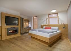 """Premiumzimmer """"Waldsee"""""""