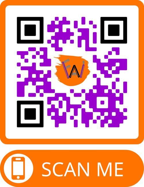QR-Code Homepage