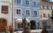 Altstadt Ferienwohnung Appartement