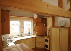 Innenansicht - Küche