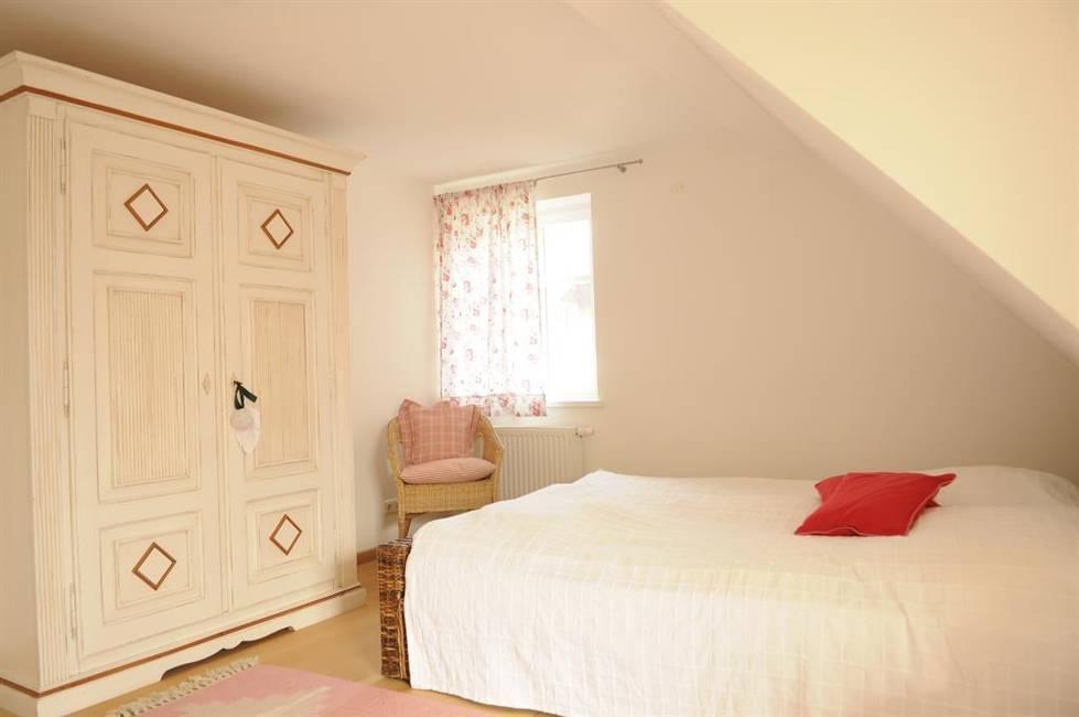 Innenansicht - Schlafzimmer