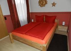 Schlafzimmer Doppelbett (Bett140x200)