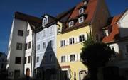 Alpenland Ferienwohnungen (FW Altstadtwohnung)
