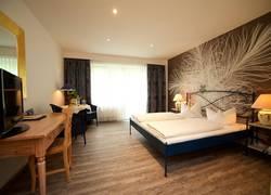 Komfort Doppelzimmer Lechfall