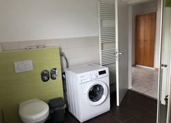 WC 2+ Waschmaschine