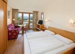 1-Zi-Appartement im Seespitz