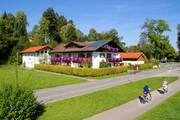 Gästehaus Forggensee / Retreat Haus Füssen