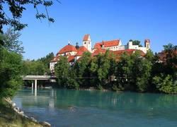 Stadt Füssen am Lech