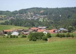 Allgäu-Füssen Ansicht Erkenbollingen