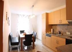FeWo-Andreas-Küche/Essbereich