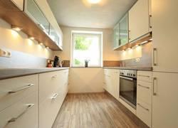 hochwertige Küche circa 7qm