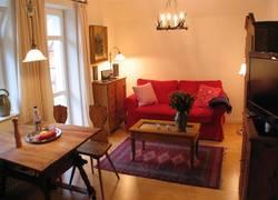 Wohnzimmer Schwanstein