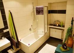 Badezimmer 201 2OG