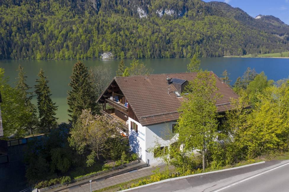 Seehotel Weissensee