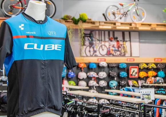 CUBE Store Füssen