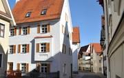 Ferienwohnung Altstadt - Füssen