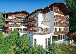 Hotel Bergruh Urlaubs- & Wellnesshotel