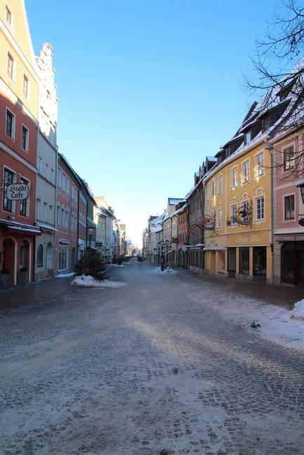 Reichenstraße